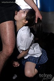 Japan Deep Throat BJ