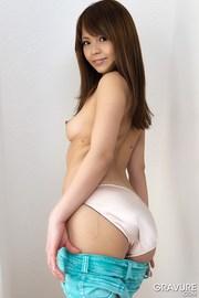 Japanese Gravure Models