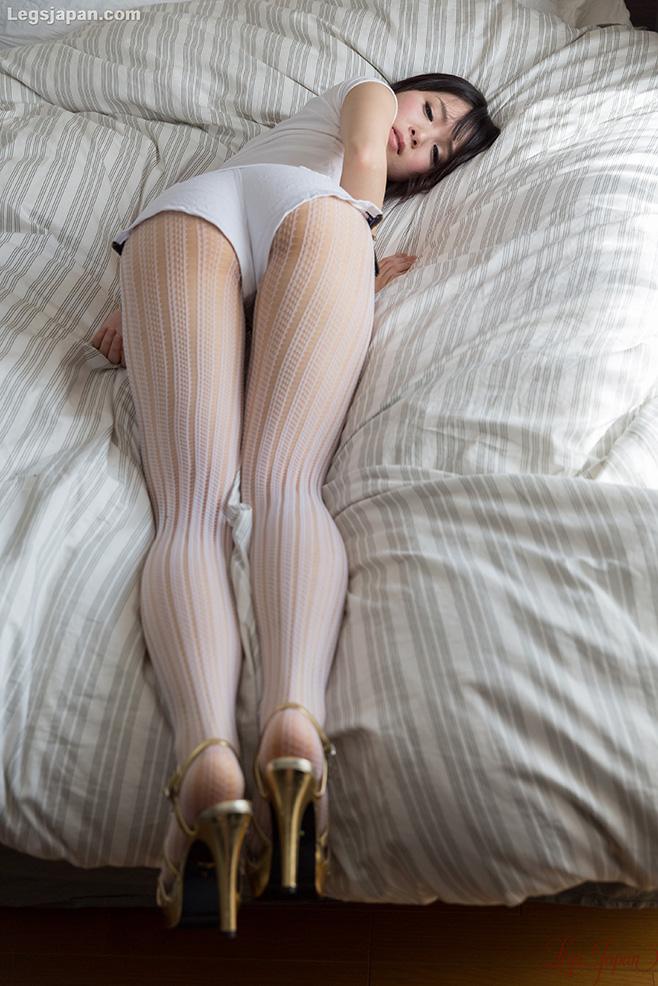 Legs Japan Sena Sakura at TokyoAshi